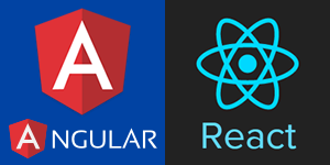 Angular, React and Javascript MV* Frameworks | MVish