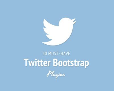 50 Must-Have Twitter Bootstrap Plugins