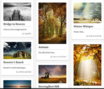 BlocksIt.js – Dynamic Grid Layout jQuery Plugin