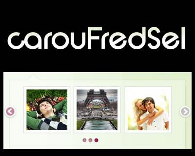 CarouFredSel – Circular, Responsive jQuery Carousel