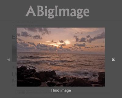 ABigImage – View Big Versions of Images