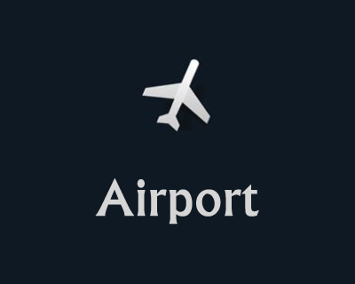 Airport Text Effect Plugin for jQuery