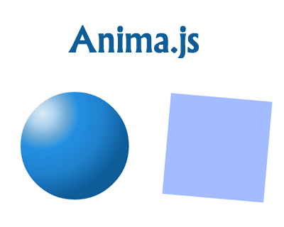 Anima.js – Javascript Library for CSS Animations