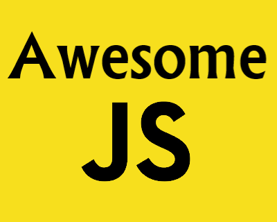Awesome JavaScript – Collection of Awesome JavaScript Libraries