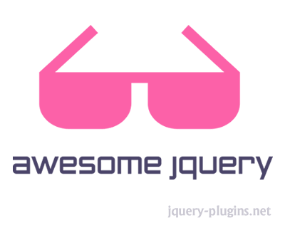 Awesome jQuery – List of Awesome jQuery Plugins, Resources