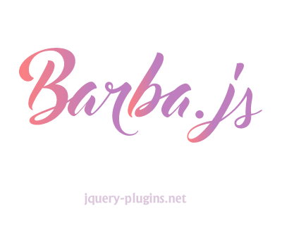 Barba.js – Fluid and Smooth Transition Between Websites Pages