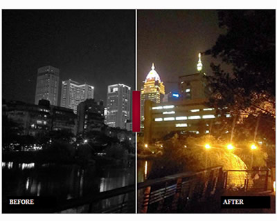 Before and After Image Script