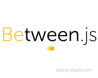 Between.js – Lightweight JavaScript Tweening Engine