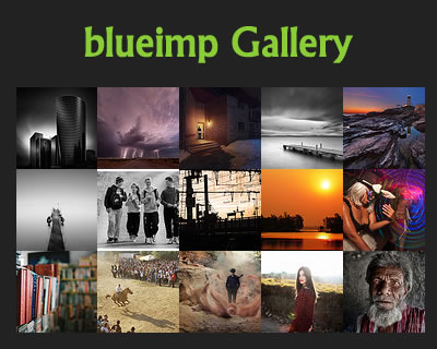 blueimp Gallery – Touch Enabled and Responsive Carousel Image Gallery