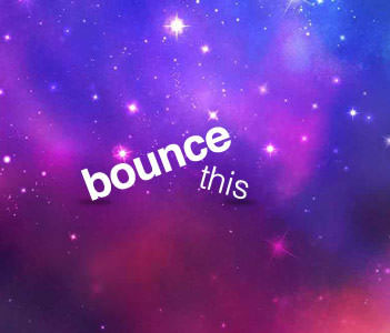 bounceThis – Animations of Bouncing Headers jQuery Plugin