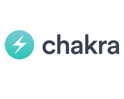 Chakra UI – Simple, Modular & Accessible UI Components for React Applications