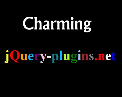 Charming – Lettering.js in Vanilla JavaScript
