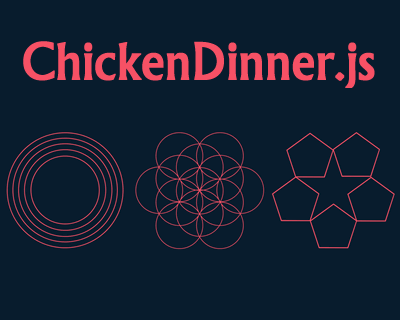 ChickenDinner.js – jQuery Plugin to Load Images Randomly