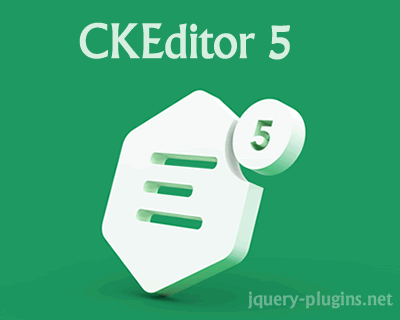 CKEditor 5 – Powerful Rich Text Editor Framework With Modular Architecture