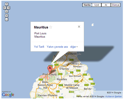 ClassyMap – jQuery Plugin to Embed Google Maps in Your Site