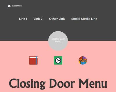 vertical menu | jQuery Plugins
