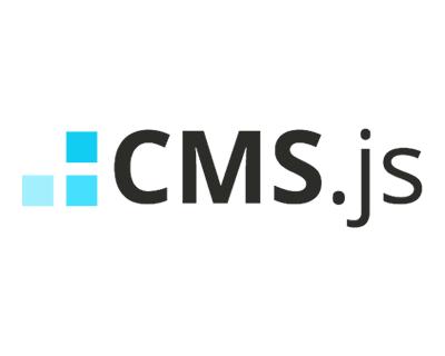 CMS.js – JavaScript Site Generator