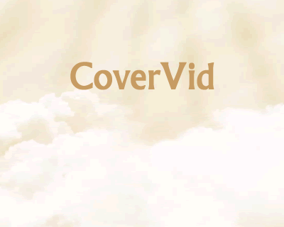 CoverVid – jQuery Plugin to Make Video as Background Cover Image