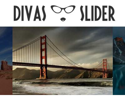 Divas Slider – Multipurpose Responsive jQuery Slider
