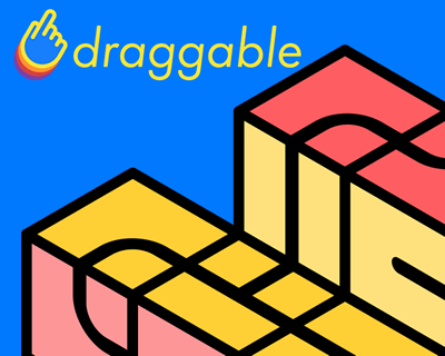 Draggable – Responsive, Modern, Javascript Drag & Drop Library