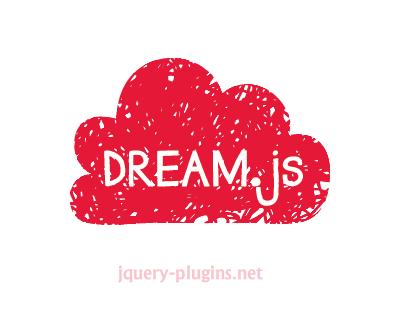 DreamJS – Lightweight JSON Data Generator