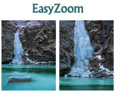 EasyZoom – jQuery Image Zoom Plugin