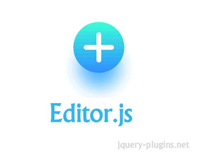 Editor.js – Next Generation Block-Styled Editor