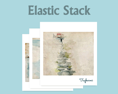 Elastic Stack – Elastic Dragging Interaction