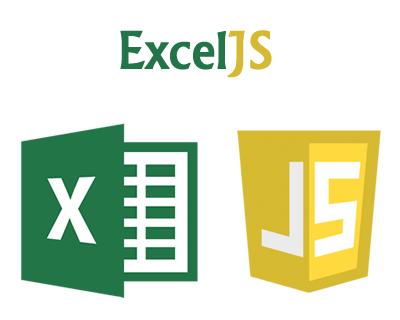 ExcelJS – Excel Workbook Manager