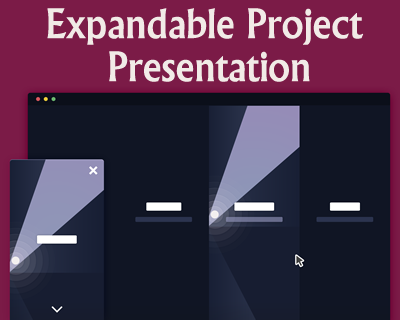 Expandable Project Presentation