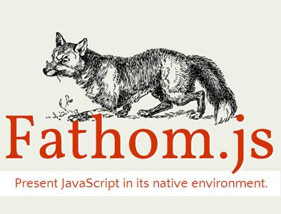 Fathom.js – jQuery Plugin to Create Presentation Slides