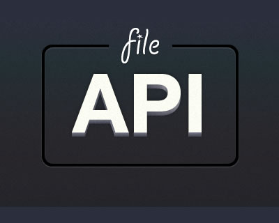 FileAPI – Set of Javascript Tools for Working with Files