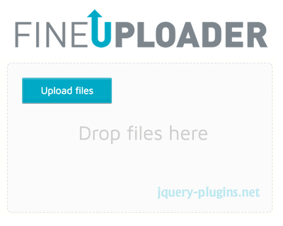 Fine Uploader – Javascript Upload Library