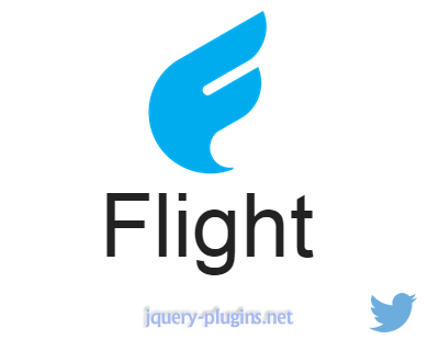 Flight – Event Driven Javascript Framework from Twitter