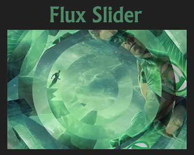 Flux Slider – Hardware Accelerated Image Transitions Using CSS3