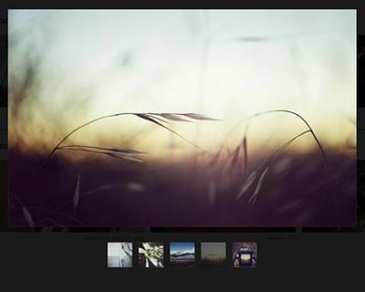 Fresco – Responsive jQuery Lightbox