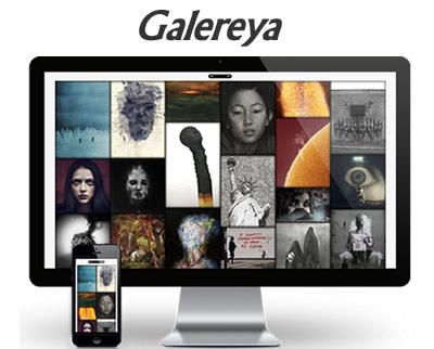 Galereya – Responsive and Customizable Gallery with Masonry Layout