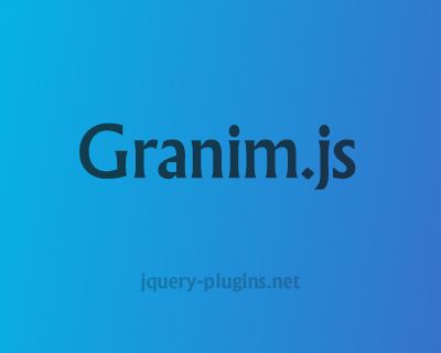 Granim.js – Javascript Library to Create Fluid Gradients Animations