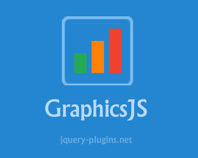 GraphicsJS – Lightweight JavaScript Graphics Library