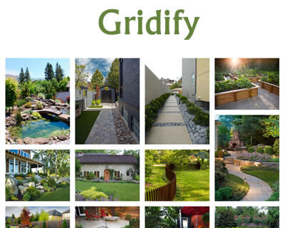 Gridify – jQuery Plugin for Pinterest-Like Grid