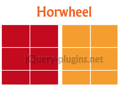 Horwheel – Scroll Horizontally with Mouse Wheel