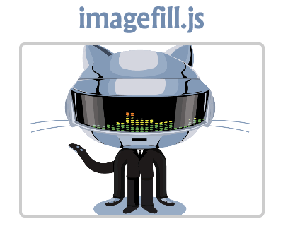 imagefill.js – jQuery Plugin for Filling Images to Containers