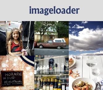 imageloader –  jQuery Plugin for Preloading Images
