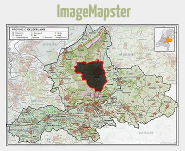 ImageMapster – jQuery Plugin for Enhancing HTML Image Maps