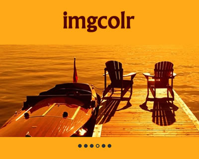 imgcolr – jQuery Plugin for Grabbing Image Color
