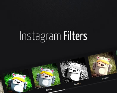 Instagram-like Filters with jQuery