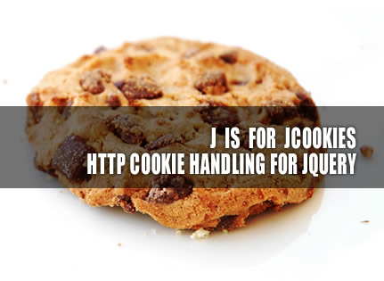 jCookies - HTTP Cookie Handling jQuery Plugin
