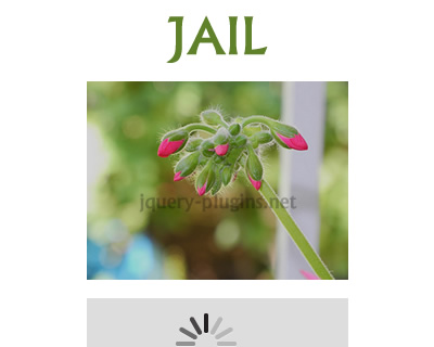 JAIL – jQuery Asynchronous Image Loader
