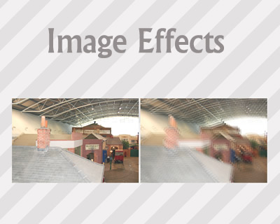 jQuery Image Effects