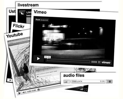 jquery.mb.mediaEmbedder - jQuery Media Embedder